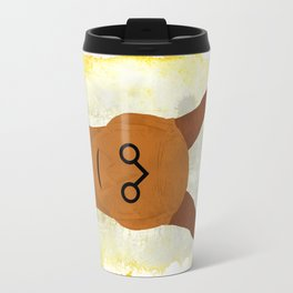 Aye Siwmae Travel Mug
