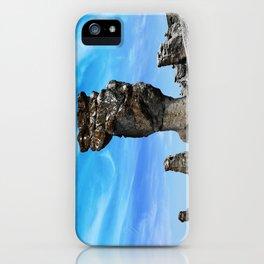 Rauk iPhone Case