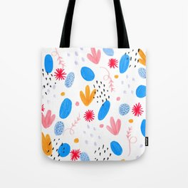 Pattern nº1 Tote Bag