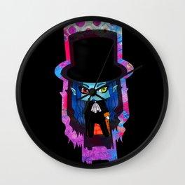 Chibi Dantes Wall Clock