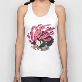 Nature vs Nurture Unisex Tank Top