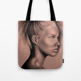 + RUSSIAN DOLL + Tote Bag