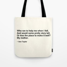 Mothers Day III Tote Bag