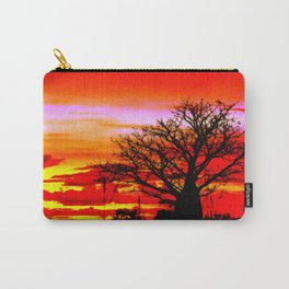 Fire n Boab Carry-All Pouch