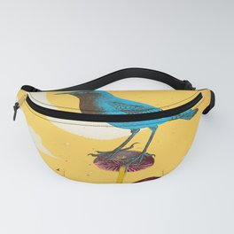 CITY BIRD Fanny Pack
