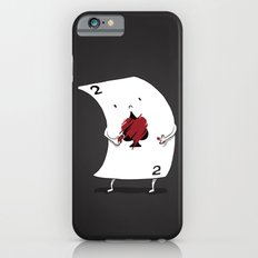 YOU CAN BE WHO YOU WANT TO BE. Slim Case iPhone 6s