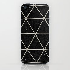 Geodesic iPhone & iPod Skin