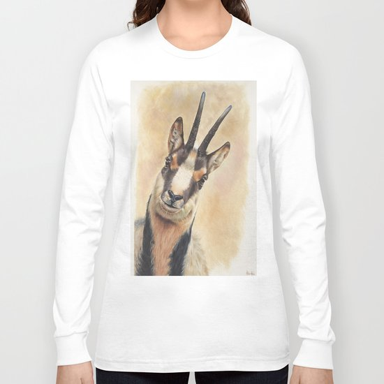 chamois Long Sleeve T-shirt