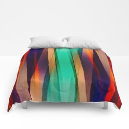 Quick Confusion Comforters