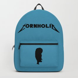 Beavis (Cornholio) Backpack
