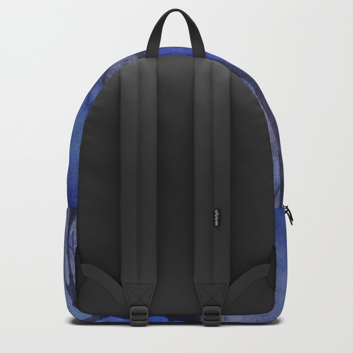 Track 11: A Winter's Tale Backpack