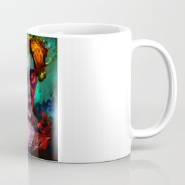 can you feel? Coffee Mug
