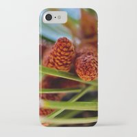 rustic iPhone & iPod Cases featuring Rustic by Nicole Stamsek