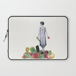 Jewel Thief Laptop Sleeve