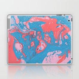 Marble texture 10 Laptop & iPad Skin