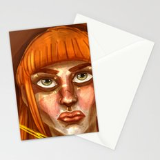 the Lorraine Stationery Cards