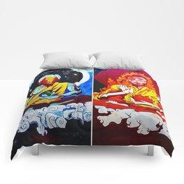 ELEMENTAL BUDDHAS Comforters
