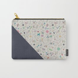 Pez Otomi dark by Ana Kane Carry-All Pouch
