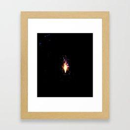 Colorworks Framed Art Print