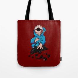 Mad!Cryaotic Tote Bag