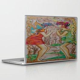 Farie Fun Laptop & iPad Skin