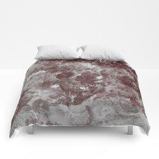 SKULL#03 Comforters
