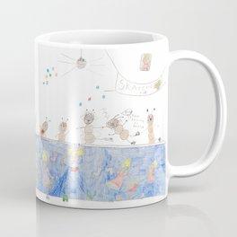 Kelly Bruneau #6 Coffee Mug