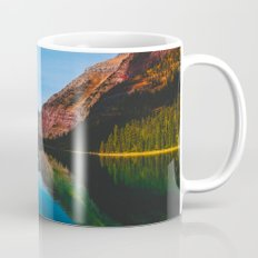 Somewhere in the Rockies Mug