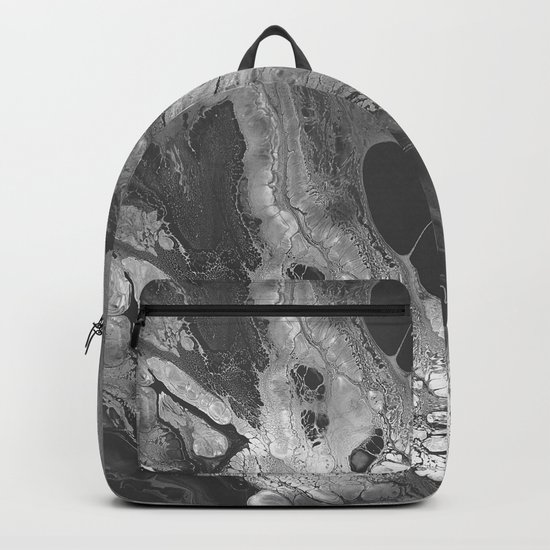 LAND OF ALL Backpack