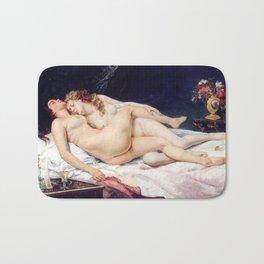 NUDE ART : The Lovers Bath Mat