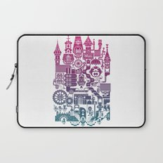 Castle Mama Laptop Sleeve