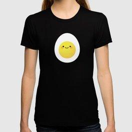Cute hard boiled eggs T-shirt