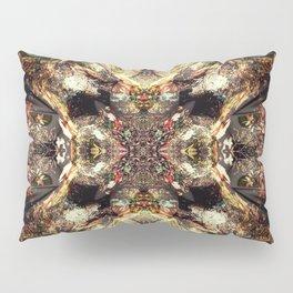Sulphur Faerie Pillow Sham