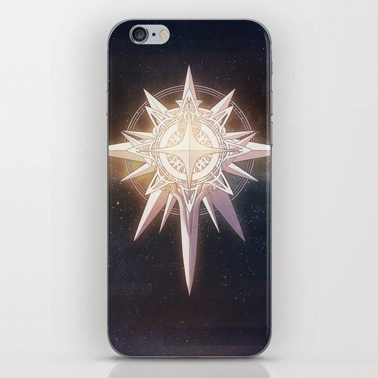 Vesperia iPhone & iPod Skin