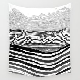 Pattern 22 Wall Tapestry