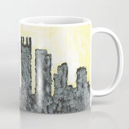 Steel City Skyline Coffee Mug