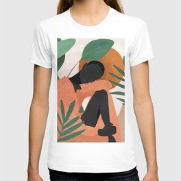 Tropical Girl 10 T-shirt