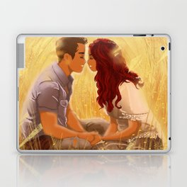 Just the two of us Laptop & iPad Skin