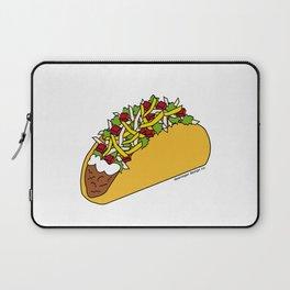Because Tacos Laptop Sleeve