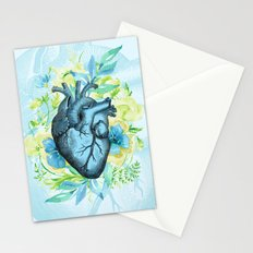Rest Your Heart Here, Dear Stationery Cards