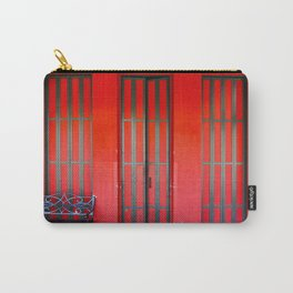Sacramento Red Door Carry-All Pouch