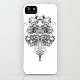 VI iPhone Case