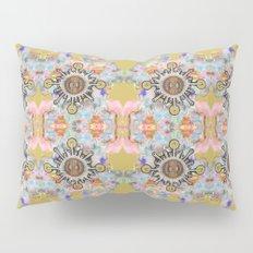 Semi-Eternal Tapestry Pillow Sham