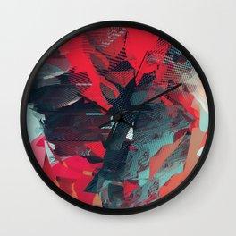 pay no mind Wall Clock