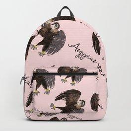 Cinereous vulture (GREFA) 2017 Backpack