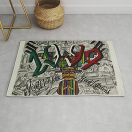 My Story 1997 Rug