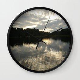 Lakeside 006 Wall Clock