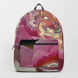 Fairy Lily Backpack