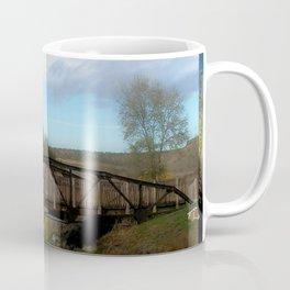 Elliot Lane Bridge Coffee Mug