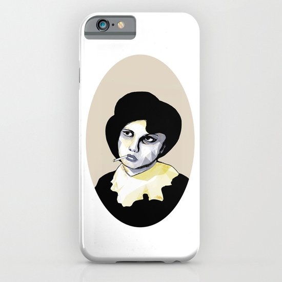 The Ringleader iPhone & iPod Case